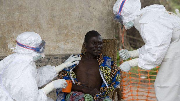 Alertă falsă de Ebola pe teritoriul Republicii Moldova