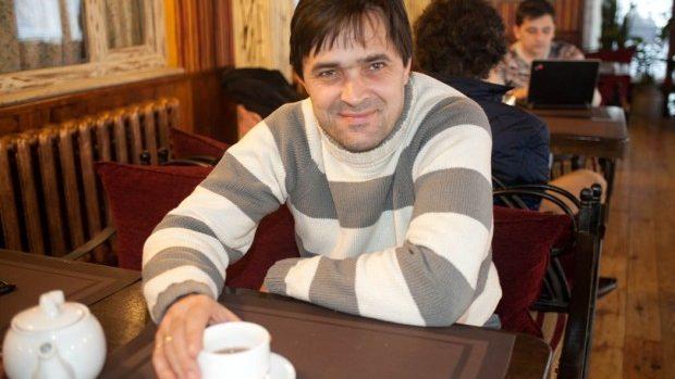 Răspunsuri simple: Principiile după care se ghidează cel mai cunoscut chelner din Chișinău