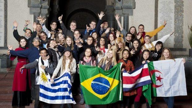 Studenții sunt invitați la cel mare Festival Studențesc Internațional din Trondheim, Norvegia