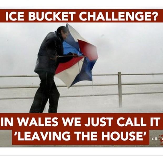 IBC în Wales PC: Twitter/Instagram/Facebook
