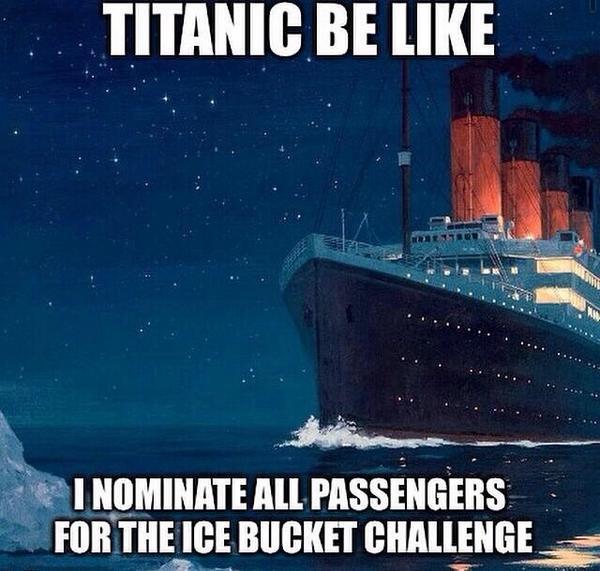 Titanic 1 PC: Twitter/Instagram/Google images