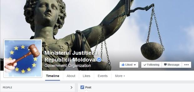 (grafic) Ministerele pe Facebook: Paginile au devenit relevante și mai populare