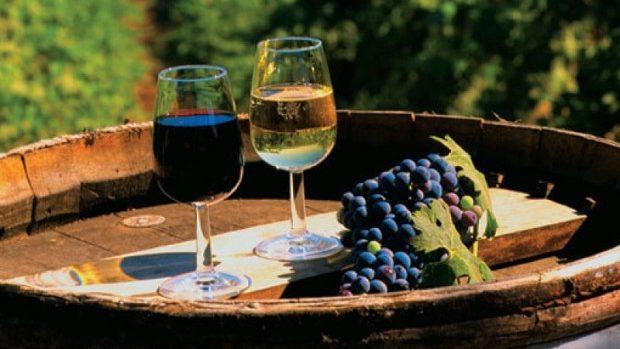 William Moser: SUA este interesată de vinurile care se găsesc doar în Moldova