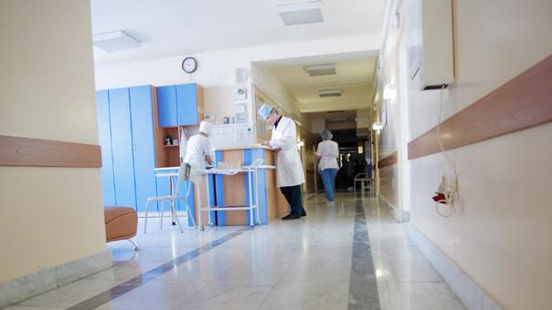 Doi adolescenți au fost internați în spital după ce s-au intoxicat cu droguri și alcool