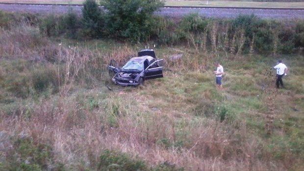 (video) Accident tragic la Ungheni. O persoană a decedat, iar alte două au ajuns la spital