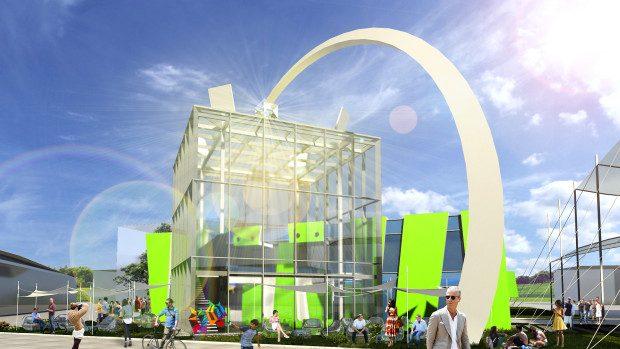 Au loc pregătirile finale pentru Expo Milano 2015