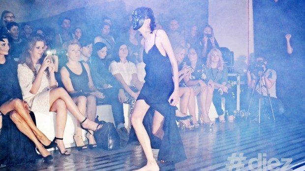 (foto) Una din cele mai controversate prezentări de modă a avut loc în Capitală
