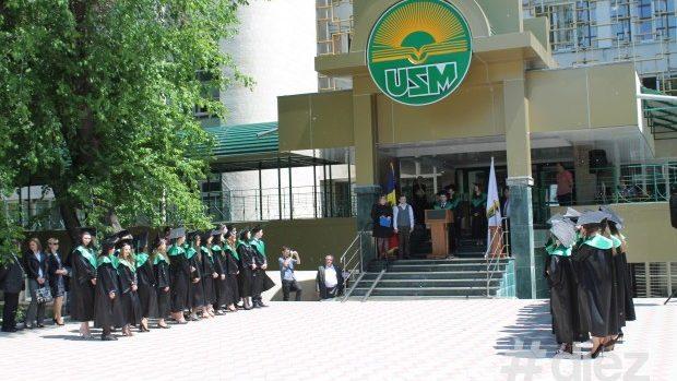 Moldova rămâne în continuare fără nicio universitate în Topul Mondial al Universităților