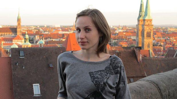 Liliana Caisîn: Să fii patriot nu înseamnă deloc să fii pur și simplu în țara ta și să nu faci mai mult nimic