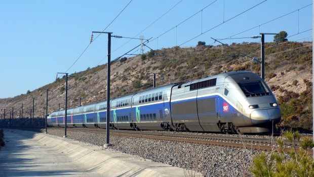 Chișinăul ar putea fi legat de București printr-o linie feroviară de mare viteza