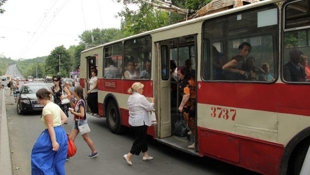 Primăria va introduce un sistem nou de plată în transportul public din Capitală