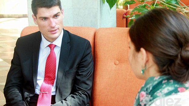 (interviu) Andrei Iovu despre implicarea minorităților în dezvoltarea societății