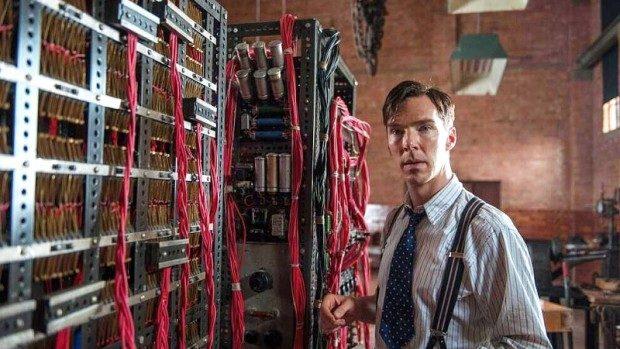 """Filmul """"The Imitation Game"""" cu Benedict Cumberbatch a câștigat premiul mare la Toronto"""