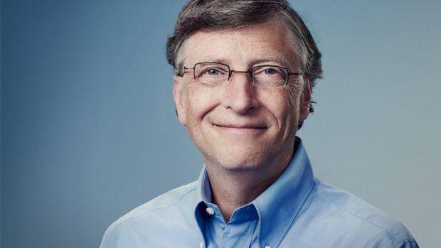 Bill Gates donează 50.000.000 de dolari pentru combaterea Ebola