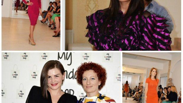 (foto) Ylianna Danko a învățat femeile ce înseamnă stil, eleganță și splendoare