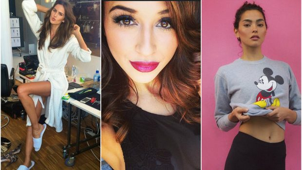 (foto) Top 20 femei de pe Instagram deosebit de frumoase