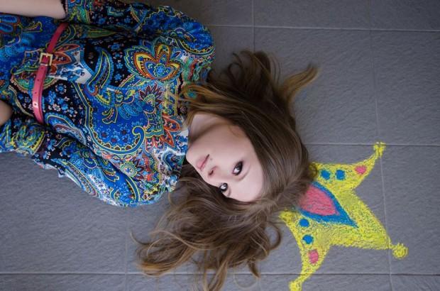 Doina PC: Мария Константинова