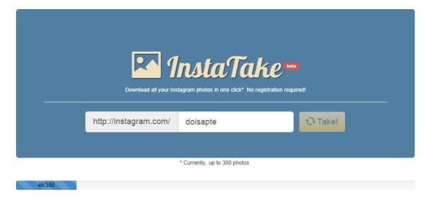 Descarcă pozele oricărui utilizator Instagram cu ajutorul unei noi aplicații