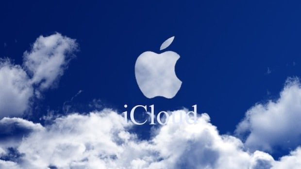 Utilizatorii Apple sunt notificați despre orice accesare pe iCloud de pe un browser web