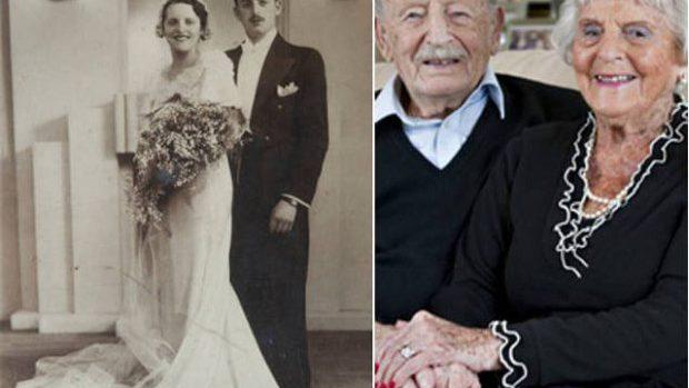 (video) Secretele iubirii, dezvăluite de un cuplu căsătorit de 80 de ani