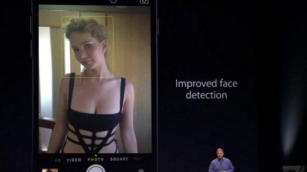 (foto) Transformarea iPhone 5s în dovleac sau cum lumea a primit noutățile de la Apple?