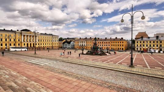 Helsinki devine un oraș din ce în ce mai prietenos cu mediul înconjurător