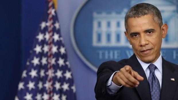 În şase ani de mandat, Barack Obama a aprobat raiduri aeriene în şapte ţări