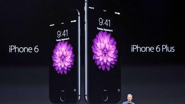Noul iPhone ar putea contribui mai mult la creşterea economiei Taiwanului decât a celei din SUA