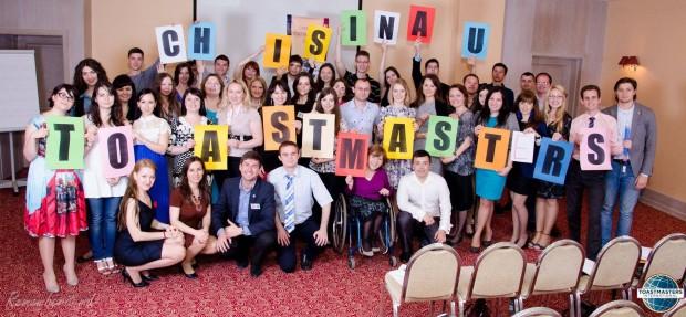 Toastmasters anunță Concursul de Discursuri Umoristice