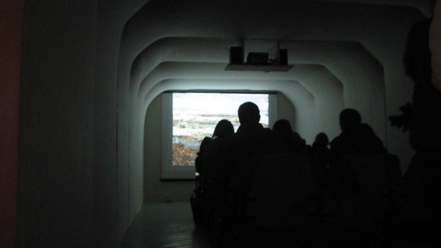 Bistro de cinema – Atelier de film documentar, experimental, ficțiune și artă video