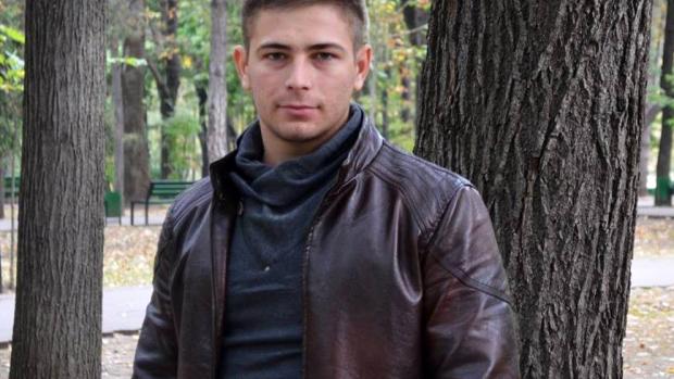 Tudor Buhnaci – Studentul de nota zece al Facultății de Drept de la USM