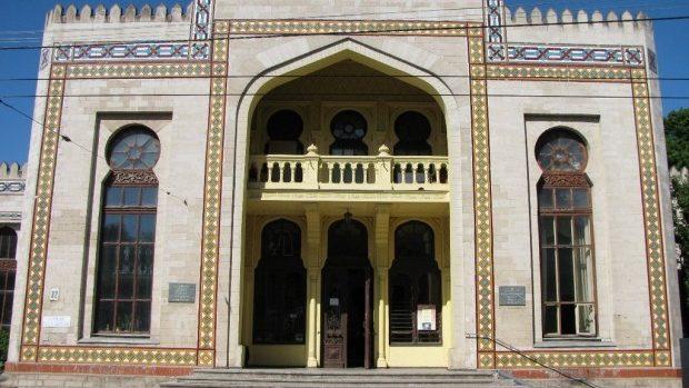Muzeul Naţional de Etnografie şi Istorie Naturală împlinește 125 de ani de la fondare