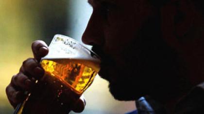 27% din străinii intervievaţi cred că britanicii beau prea mult, stipulează un studiu recent