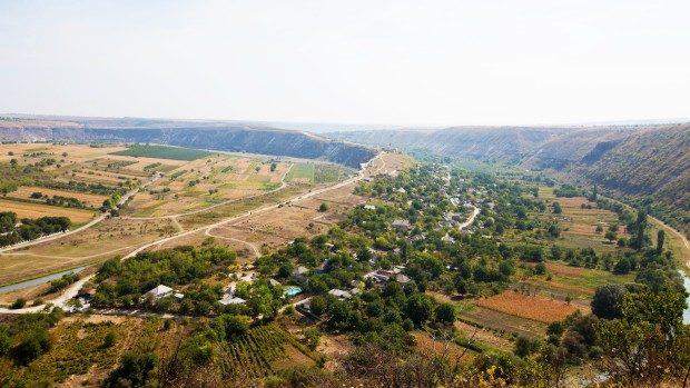 În Moldova a fost constituită o Federaţie de promovare a turismului