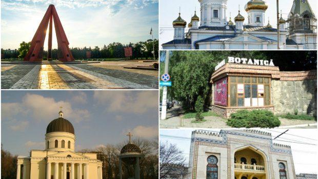 (foto) Top 10 cele mai importante atracții turistice în Chișinău potrivit TripAdvisor