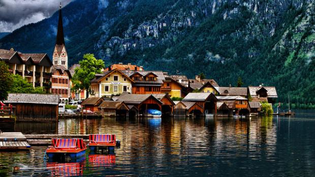 Cunoaște cele 10 comori nebănuite ale Europei