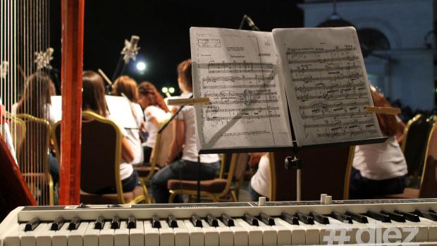 Concert simfonic cu ocazia Zilei Naţionale a Republicii Cehe