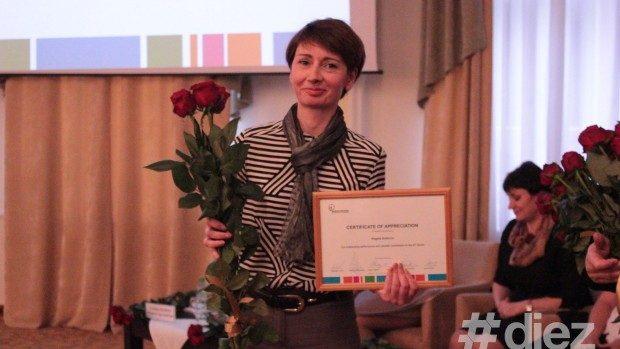 """Companiile în IT din Moldova pot nominaliza candidaturile pentru ceremonia """"Women in ICT"""""""