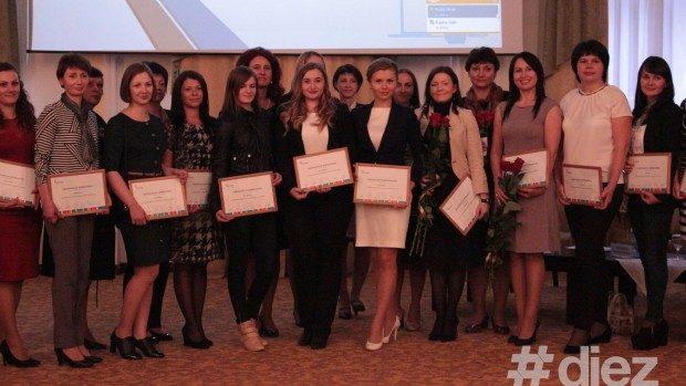 """(foto) La """"Women in ICT"""" au fost apreciate cele mai bune femei din domeniul IT"""