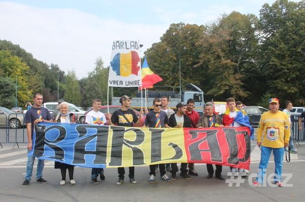 Unionişti din Bârlad