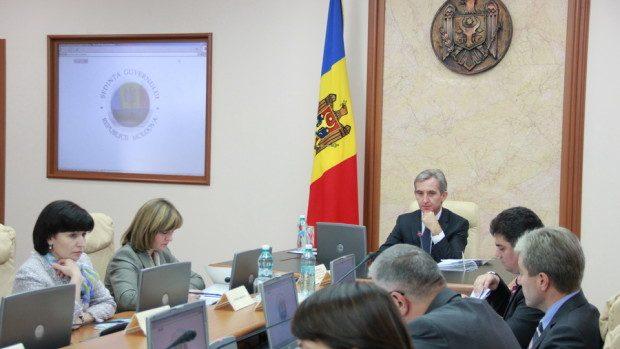 """Guvernul a aprobat Strategia """"Educația 2020"""" și instituirea Inspectoratului Școlar Național"""
