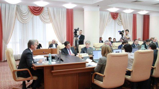 Au fost modificate condițiile de salarizare a personalului din universitățile de stat