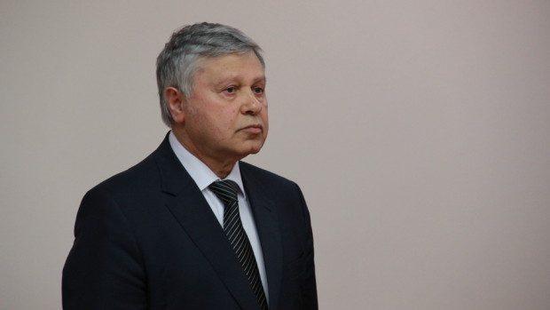 Guvernul l-a reconfirmat pe Ion Ababii în funcția de rector al USMF Nicolae Testemițanu