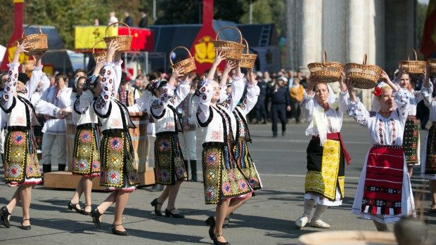 Descoperă legenda vie a vinurilor moldovenești, celebrând Ziua Națională a Vinului