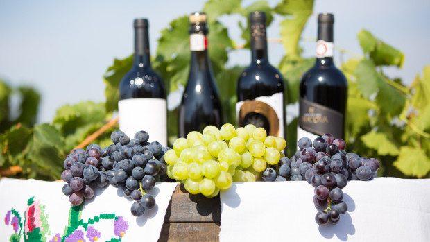 Lista vinurilor care vor fi prezentate în cadrul Școlii Vinului din 4 și 5 octombrie