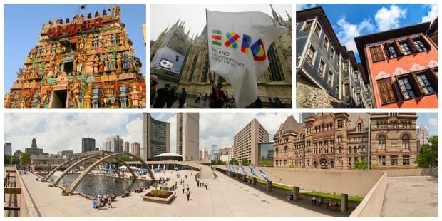 (foto) Top 10 destinații turistice pentru 2015