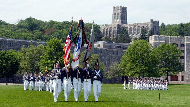 """Tinerii moldoveni își pot face Studiile la Academia Militară americană """"West Point"""""""