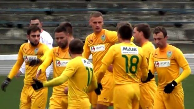 (video) Rezultate 1/8 de finală a Cupei Moldovei: Gagauziya 0 – 10 Zimbru