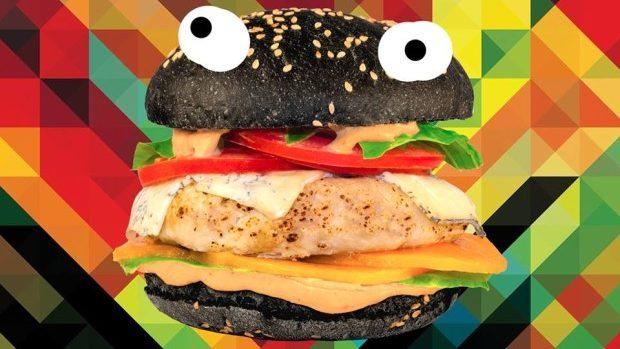 (foto) O companie din Moldova a lansat burger-ul: O.N.O.J.E.