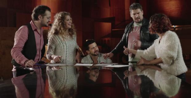 (video) Câțiva interpreți autohtoni celebrează viața printr-o nouă piesă